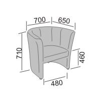 Размеры Прима-1